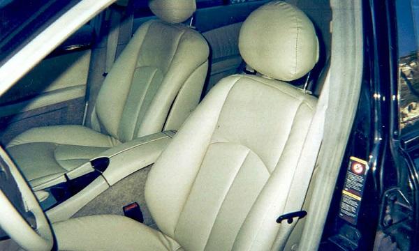 Tapizados en coches