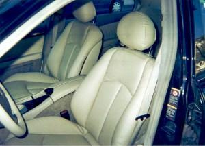 tapizado coches